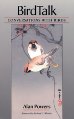 BirdTalk - Book Cover